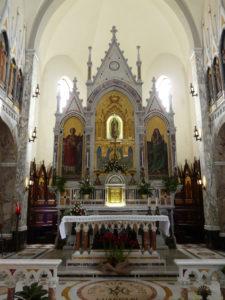 italiainpiega-pieghe meravigliose-itinerari-moto-nord-italia-passo del tomarlo-san stefano d'aveto-santuario