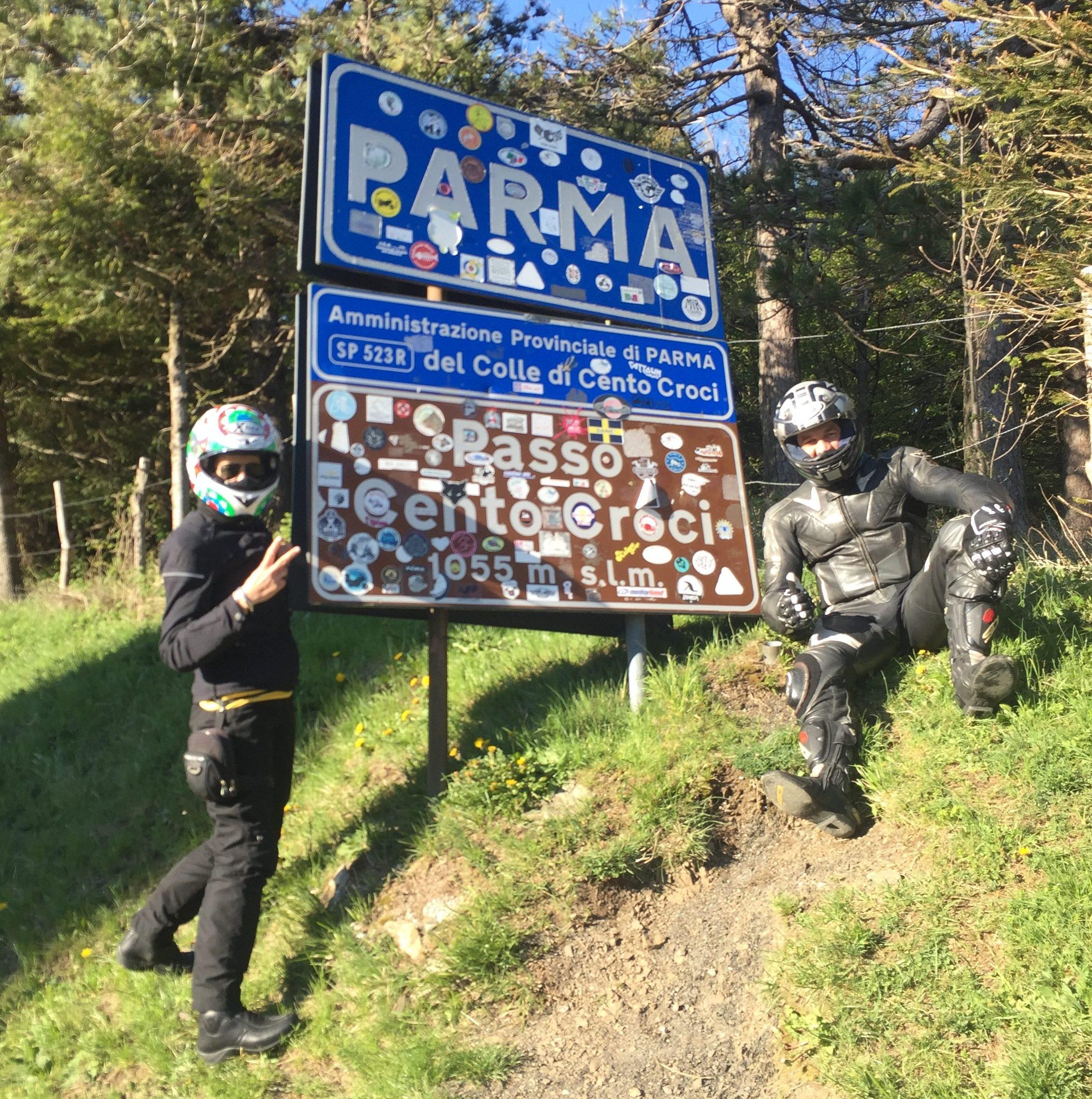 italiainpiega-motoenonsolomoto-4 passi appenninici