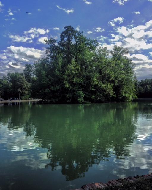 italiainpiega-pieghe meravigliose-itinerari moto pianura padana-la via del gusto ovest-est-parma-parco ducale