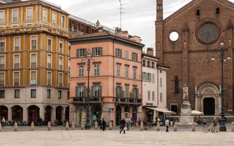 italiainpiega-pieghe meravigliose-itinerari moto pianura padana-la via del gusto ovest-est-piacenza 2