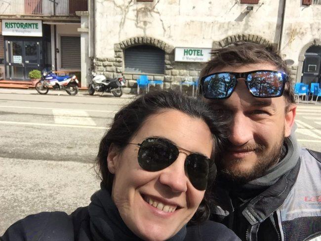 italiainpiega-pieghe meravigliose-itinerari moto centro italia-passo del muraglione 2