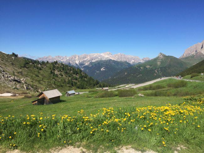 italiainpiega-pieghe meravigliose-itinerario moto nord italia-lago di braies-passo pordoi 1