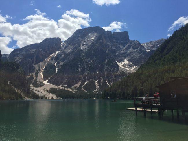 italiainpiega-pieghe meravigliose-itinerario moto nord italia-lago di braies 3
