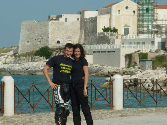 italiainpiega-pieghe meravigliose-itinerari moto sud italia-gargano