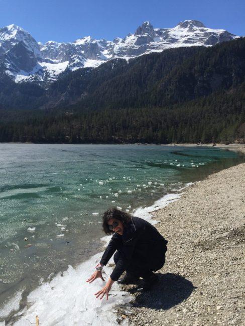 italiainpiega-pieghe meravigliose-itinerari moto nord italia-val di non-lago di tovel 4