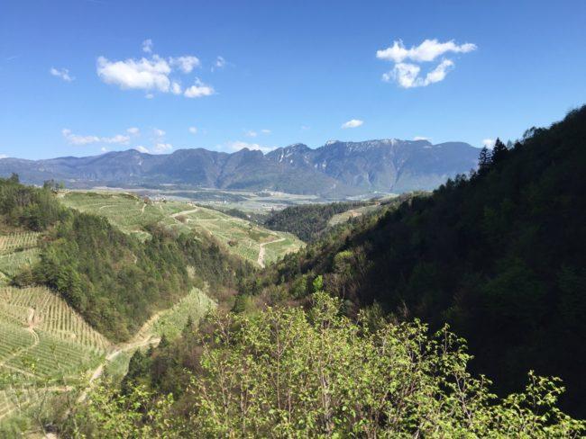 italiainpiega-pieghe meravigliose-itinerari moto nord italia-val di non 1
