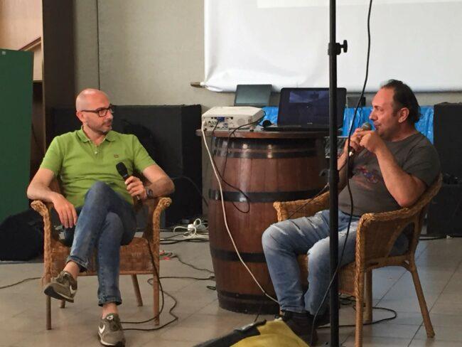 italiainpiega-evento-festival dei navigatori di terra 2019-interviste marco tolotti