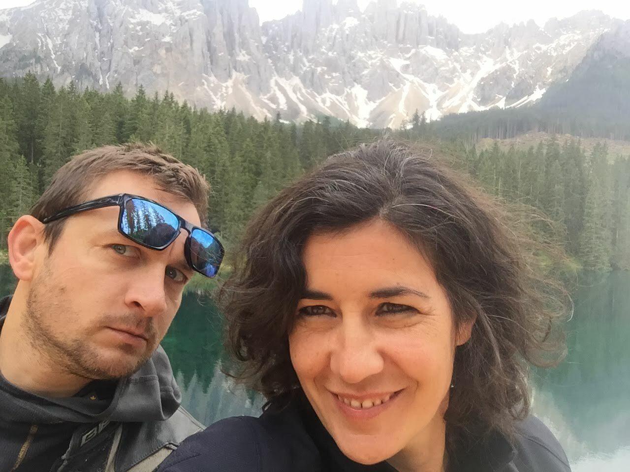 italiainpiega-pieghe meravigliose-itinerari moto nord italia-lago di carezza 4