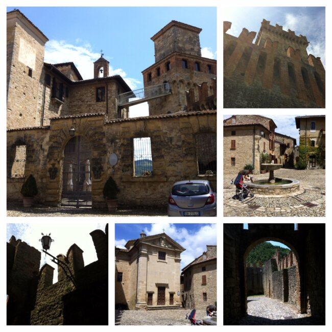italiainpiega-pieghe meravigliose-itinerari moto nord italia-vigoleno 2