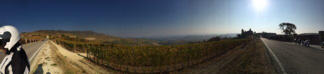 italiainpiega-pieghe meravigliose-itinerari moto nord italia-langhe e roero paesaggio 2