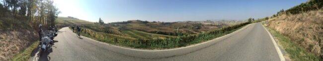 italiainpiega-pieghe meravigliose-itinerari moto nord italia-langhe e roero paesaggio 1