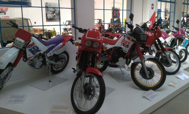 italiainpiega-motoenonsolomoto-museo piaggio-gilera