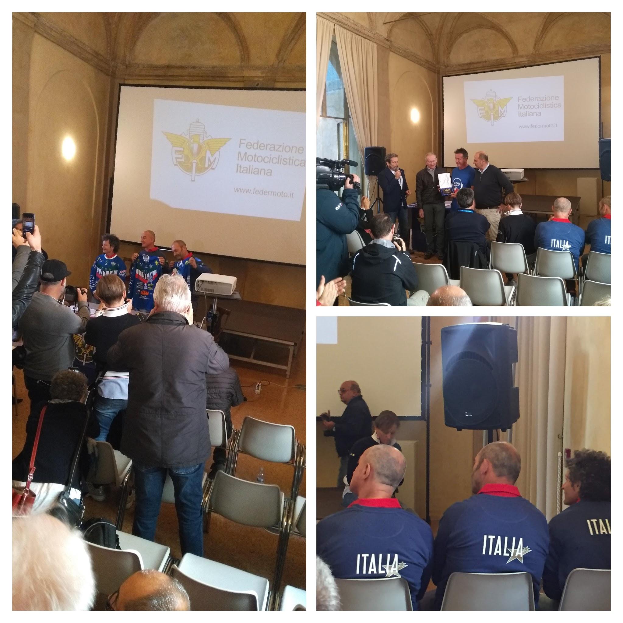 italiainpiega-evento-presentazione dream team