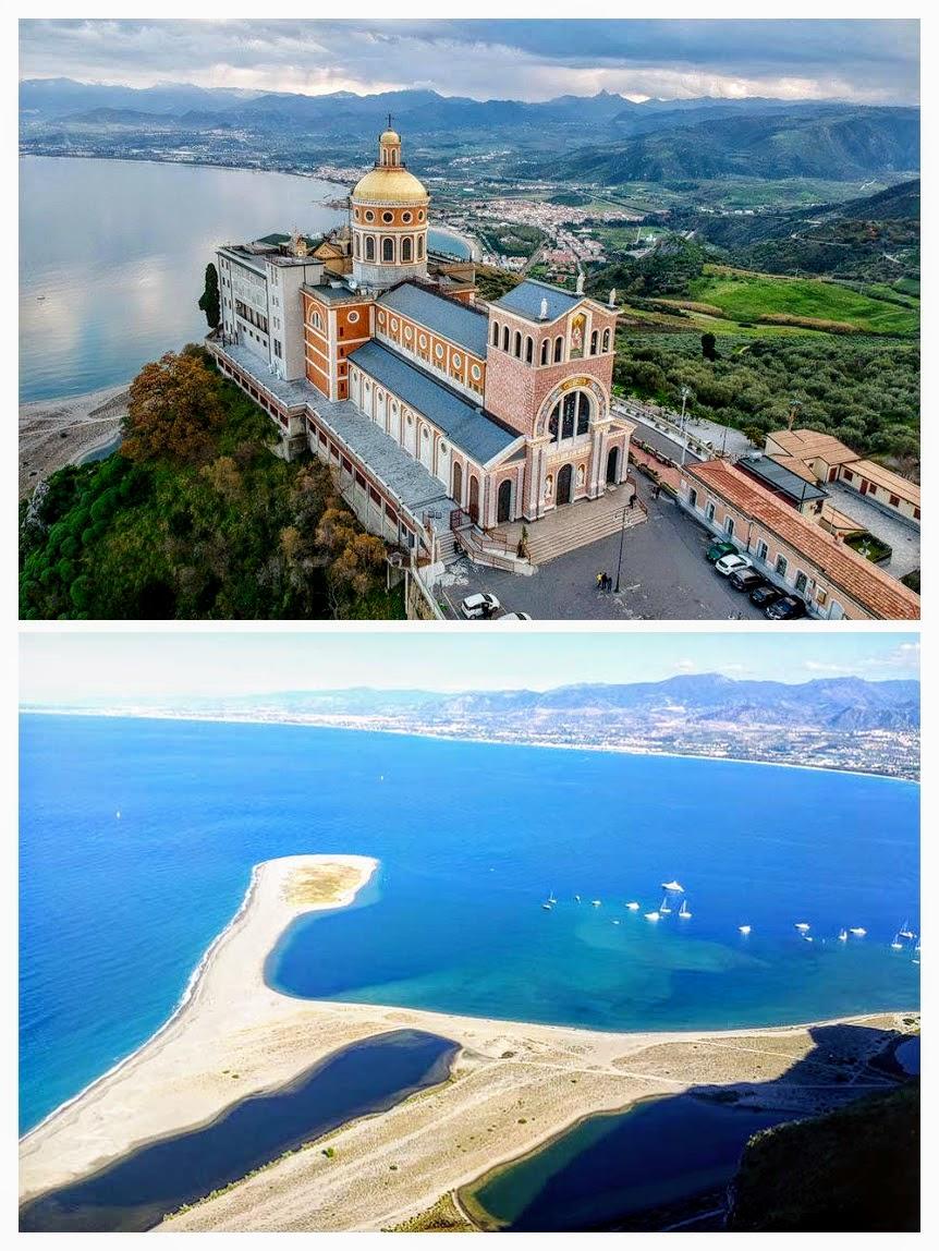 italiainpiega-pieghe meravigliose-itinerari moto sud italia-sicilia orientale-tindari