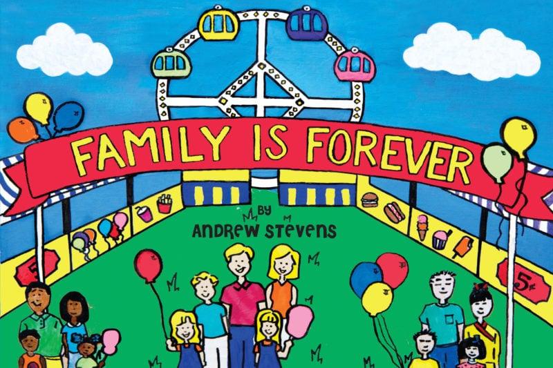 FamilyIsForever 800x533 - Family is Forever
