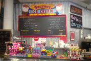 Iconic Dallas West End Candy Store Thrives