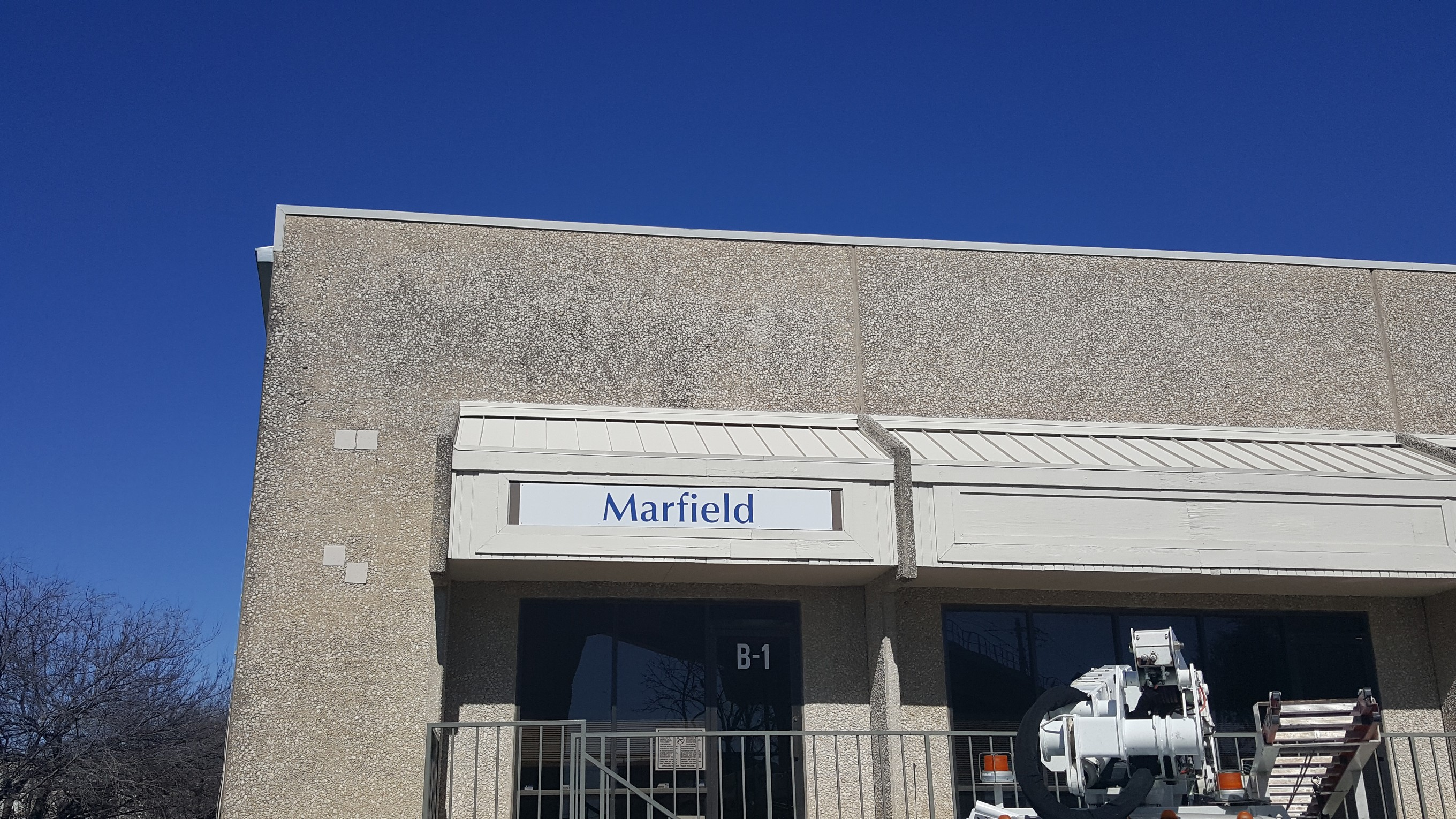Sign Repair in Carrollton TX