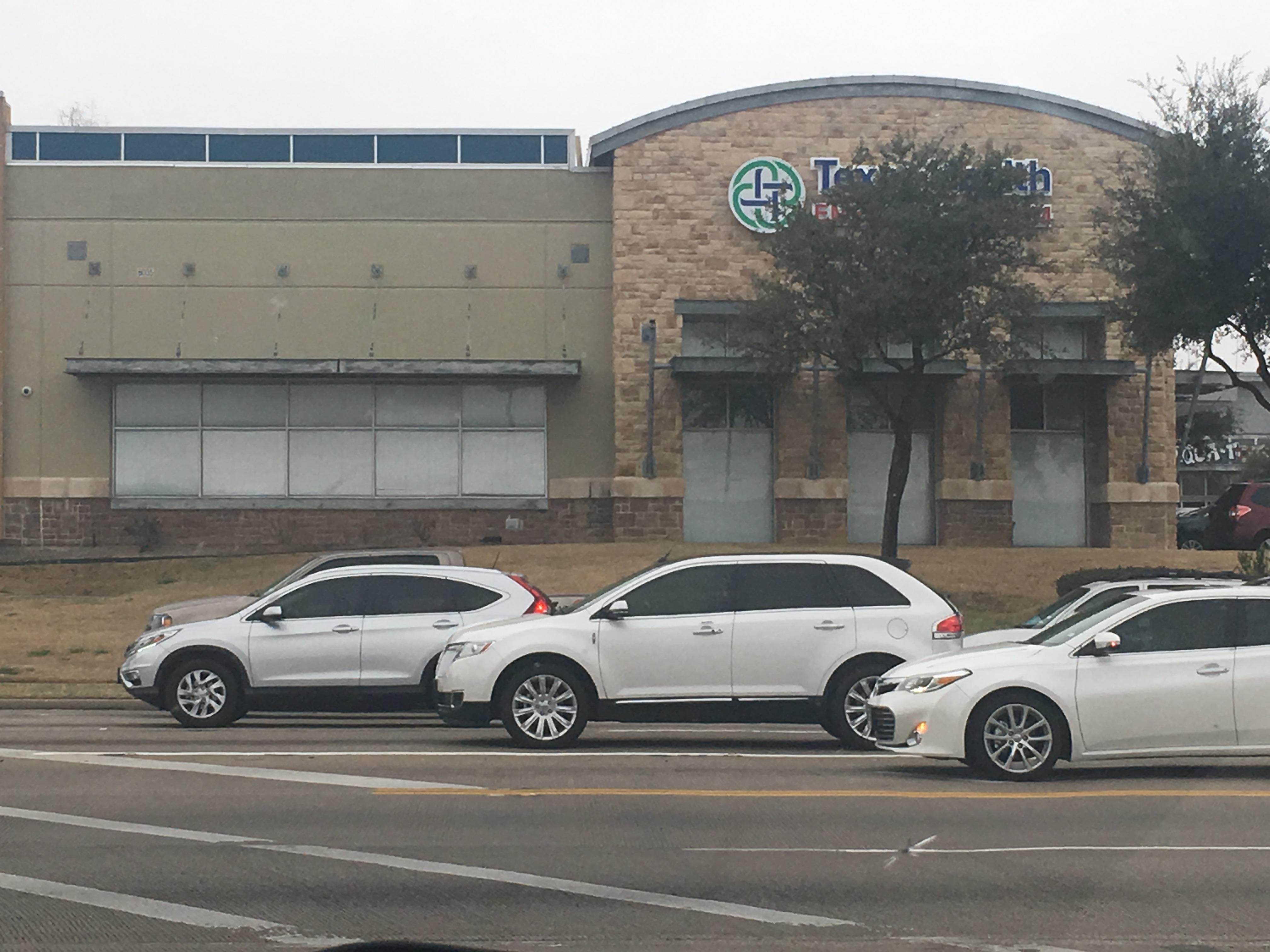 Building Signs in Dallas TX