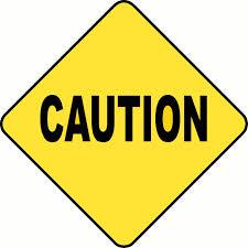 Beware of Low Signage Bids