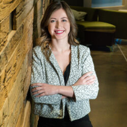 Lauren Huntsman Financial Advisor