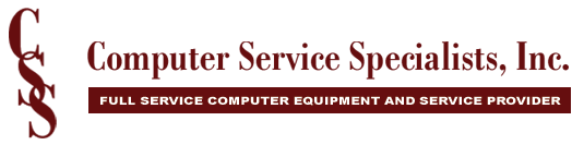 CSS Incorporated - IT support for small business - Grafton, Wisconsin