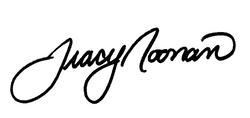 Tracy Noonan Signature SMALL
