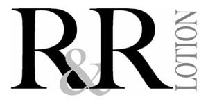 R&R Lotion®