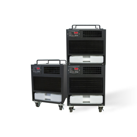 CoolCube 12 Portable Cooling Units