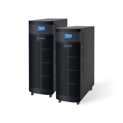 GT90 20kVA & 30kVA Three-Phase Online UPS