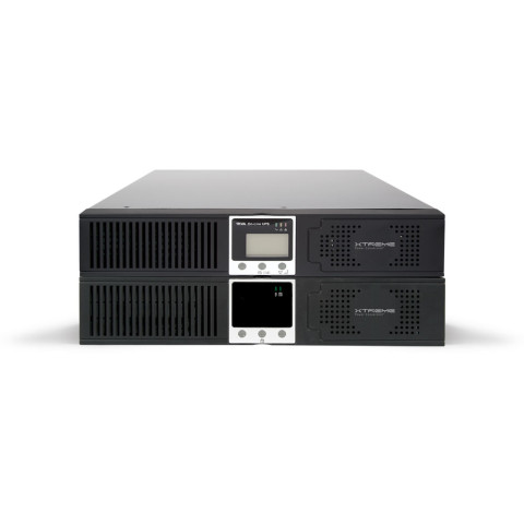NXRT 1000VA-3000VA Online UPS