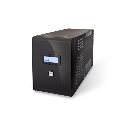 S70 500VA-2000VA Line Interactive UPS
