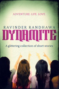 Dynamite Cover