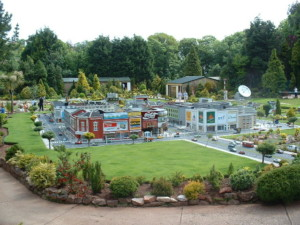 Babbacombe_Model_Village