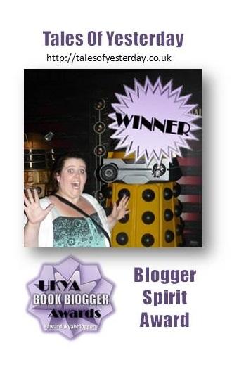 awardsbloggerspirit