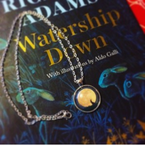 watership down necklace
