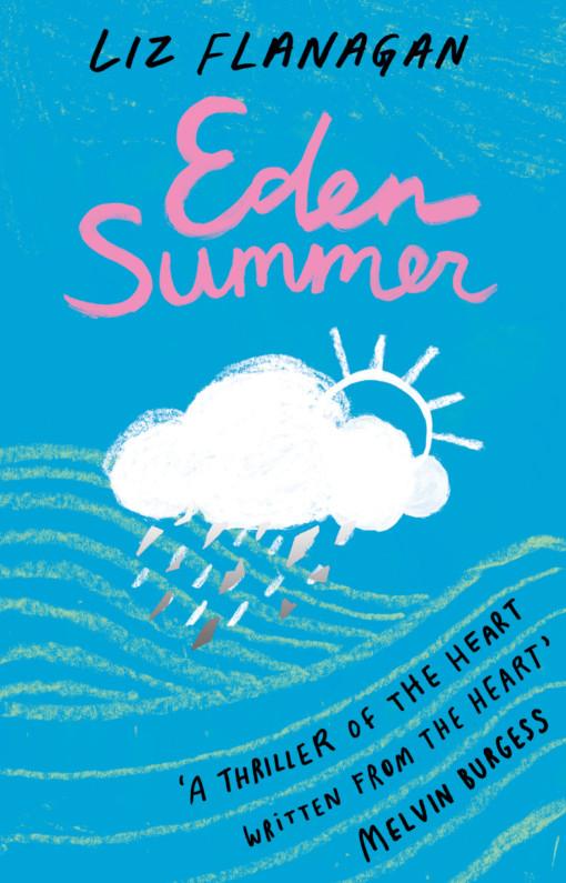 Eden Summer jkt