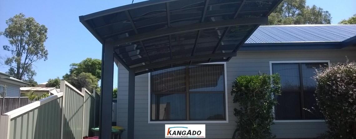 New at KangAdo