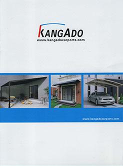 Full colour brochure