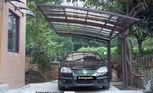 Kangado Single Carport 5.5mx3mx3m