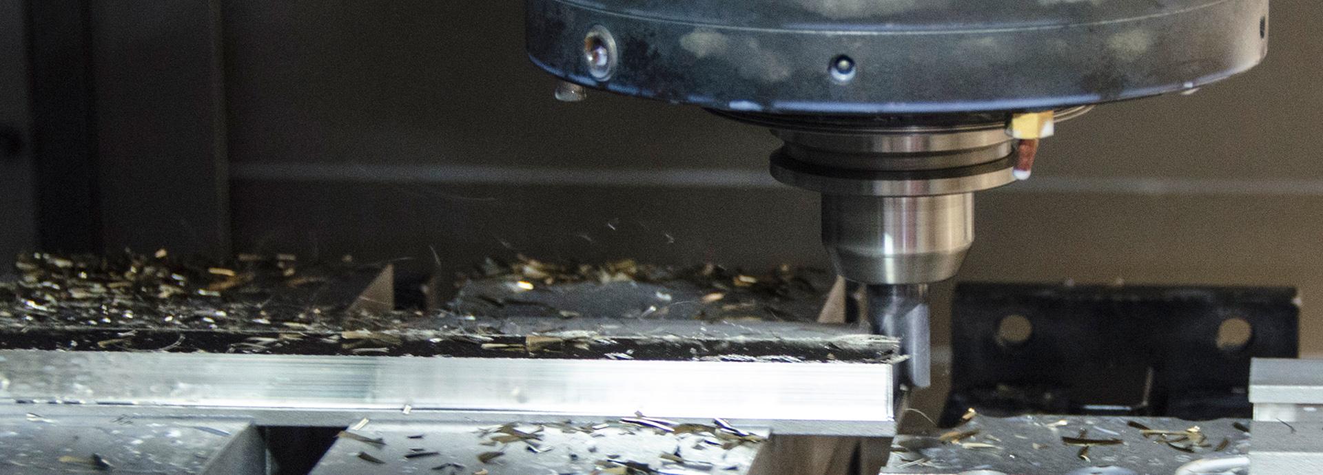 CNC Milling | Horschel Brothers Precision - Springville, New York