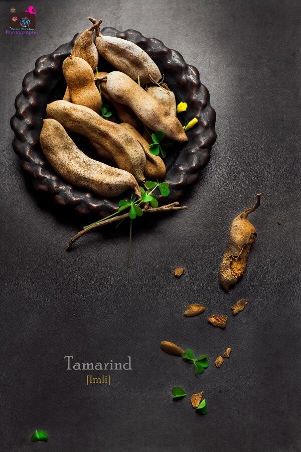 Tamarind Candy Photography