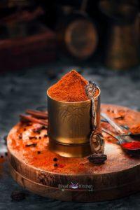 Homemade Tandoori Masala