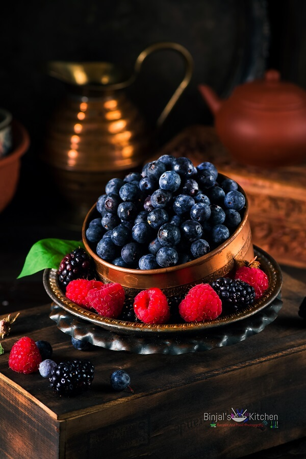 Berry Photography