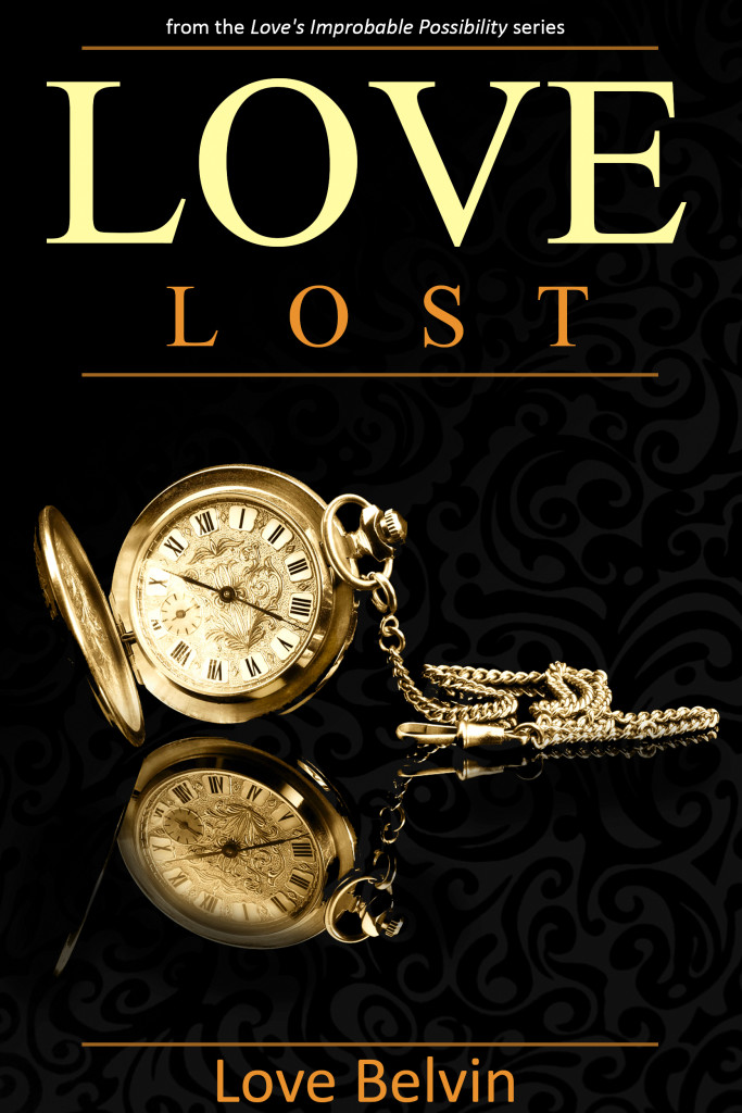 Book Cover: Love Lost