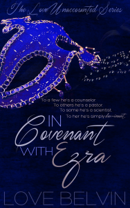 Book Cover: In Covenant with Ezra