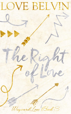 Book Cover: The Right of Love
