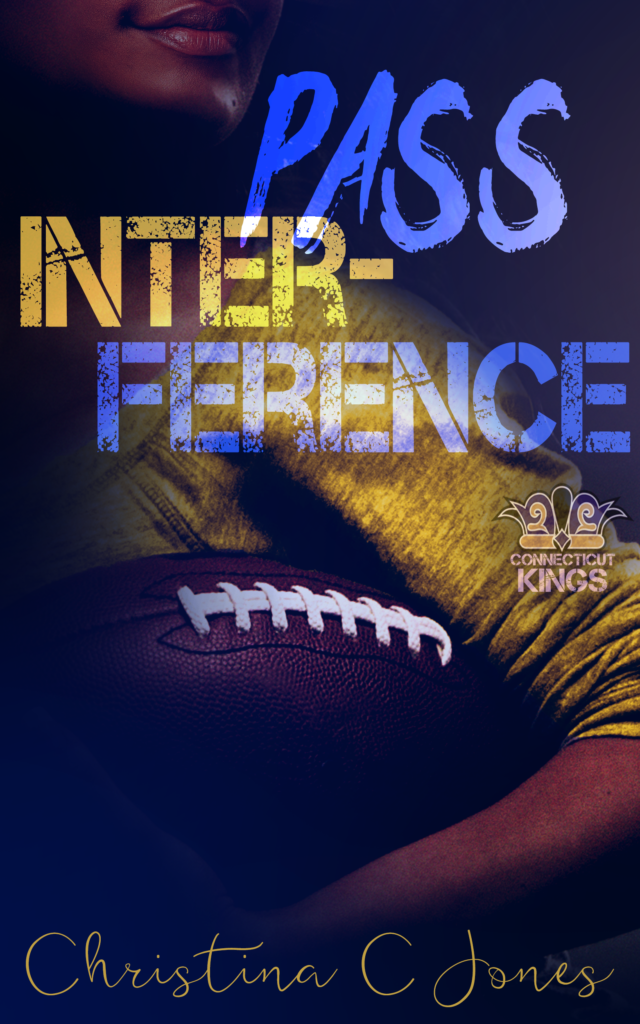 Book Cover: Pass Interference