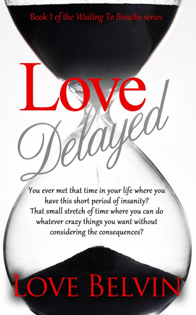 Book Cover: Love Delayed