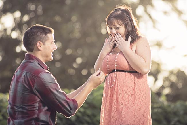 Santa Barbara wedding photography + Engagement