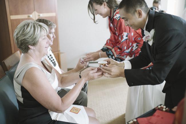 tea ceremony hawaii